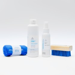 Most Trusted Shoe Cleaner - Andrrows Travel UP