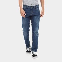 Emba Jeans-Rodensi One Celana Jeans pria