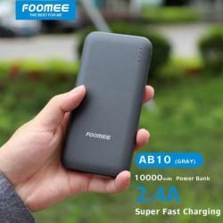 Foomee Powerbank 10000mAh AB10