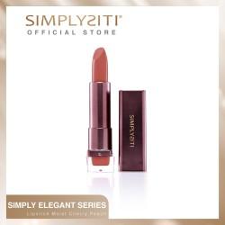 Simply Elegant Lipstick Moist Cherry Peach (Lebih Indah) LC36