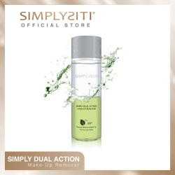 Simply Dual Action Make-Up Remover MUR01