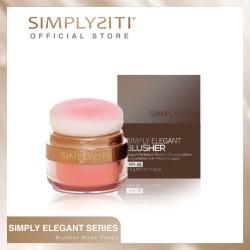 Simply Elegant Blusher Nude Peach BL04