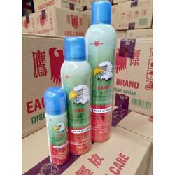 Eagle Eucalyptus Disinfectant Spray - Spray Anti Corona 280 ml