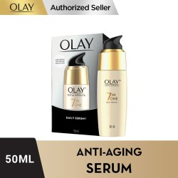 Olay Total Effects 7in1 Anti-ageing Serum 50ml