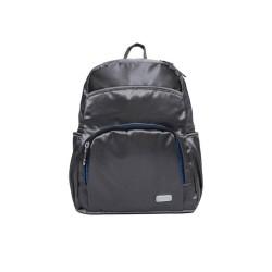 Tas Elizabeth Laili Backpack Grey