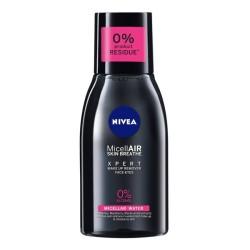 NIVEA Micellair Black Xpert 125ml