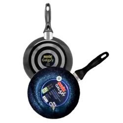 Maxim Teflon / Fry Pan Galaxy 12 cm - GAL12FP
