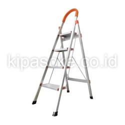Tangga Lipat Aluminium LAD-HD04-XT 4 Step