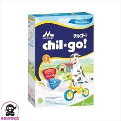 MORINAGA Chil Go 1 Susu Bubuk Vanila 700 g