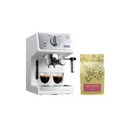 Promo DeLonghi - Espresso Machine ECP 33.21.W