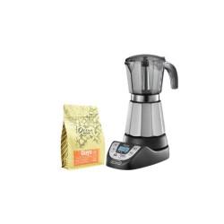 Promo DeLonghi - Moka Pot Coffee Maker EMKP63.B