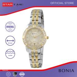 Jam Tangan Bonia Rosso Jam Tangan Wanita BR146-2155S Original