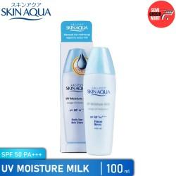Skin Aqua UV Moisture Milk SPF 50 PA+++ 40 gr