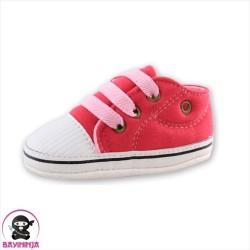 LUSTY BUNNY Sepatu Bayi Prewalker Sol Kain Anti Slip PS8302