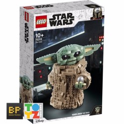 LEGO Star Wars 75318 The Child Baby Yoda