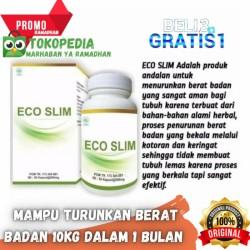 Eco Slim in farmacii – Stil de viata sanatos