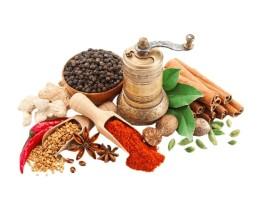 Bumbu & Bahan Masakan Halal