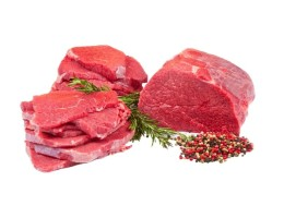 Protein & Telur Halal