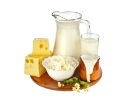 Produk Susu Halal