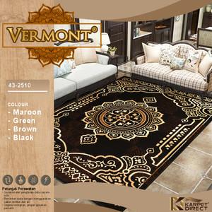 [Karpet Direct] Vermont Karpet 105x150 Cm (Klasik) – Kode 43-2510