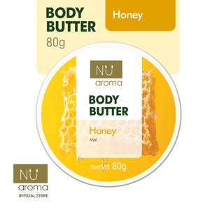 Nu Aroma Body Butter Honey / Madu