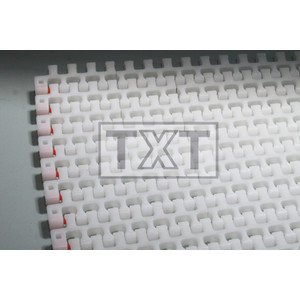 MODULAR BELT Type 2401 RADIUS FLUSH GRID