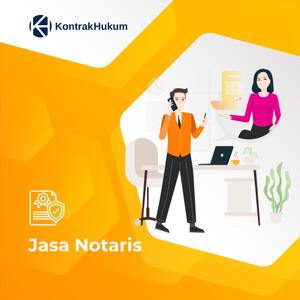 Jasa Notaris - RUPS Tahunan