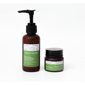 I Trust Nature - Spirulina Cleansing Set
