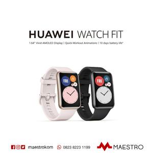Smart Watch Huawei Watch Fit TIA-B09