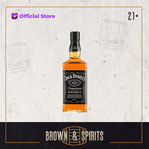 Jack Daniels Tennesse Whisky