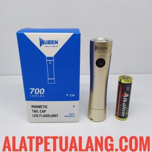 Wuben C5 max 700 Lumen