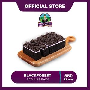 Lapis Bogor Sangkuriang Blackforest - Reguler Pack (550gr)