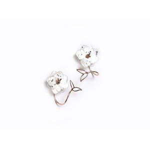 Rubysh Jewelry - Almeta - Recycle Earrings
