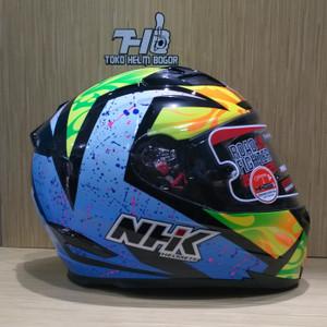 NHK RX9 Karel Winter BLUE