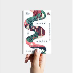 The Monk of Mokha   Buku Kopi
