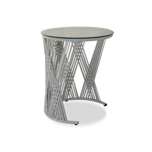VIVERE Tavola Side Table Tall (JADETABEK delivery only)