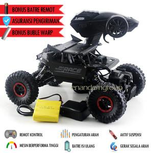 Mainan Mobil Offroad Remote Control Rocks Crawler