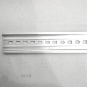 1 meter Rel alumunium mcb/Din rail alumunium 1 Meter