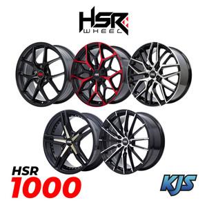 Velg Seken Berkualitas Di Jakarta Barat KSJ Wheel-HSRwheel-HSR1000