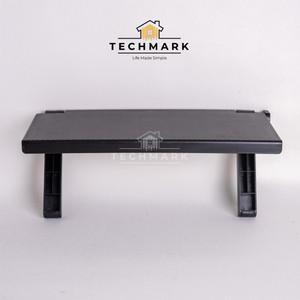 Screen Top Shelf Stand TV Rack