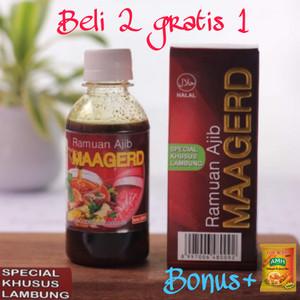 Promo gratis 1 madu khusus lambung maagerd makula