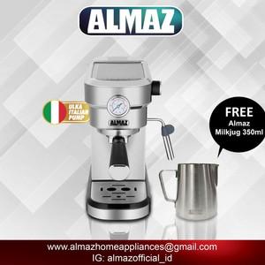 Mesin Kopi Espresso ACM6851 Espresso Coffee Maker Thermoblock