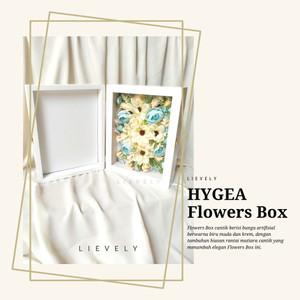 Hygea Flowers Box