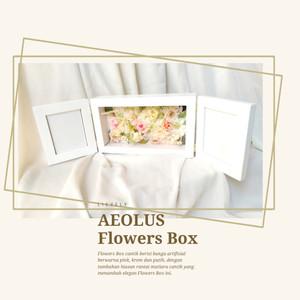 Aeolus Flowers Box