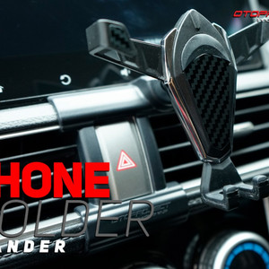 PHONE HOLDER XPANDER, XPANDER CROSS DAN ALL NEW LIVINA OTOPROJECT