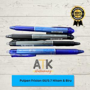 Pulpen Pen Frixion Pilot ( pulpen yang bisa dihapus)