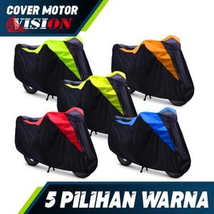 Sarung Cover Motor / Penutup Motor / Selimut Tutup Motor Vision MATIC