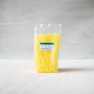 CABLE TIES 3,6 X 200 mm KUNING