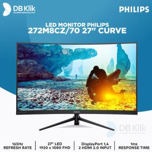 "Monitor LED Philips 272M8CZ/70 27"" Curve - LED Monitor Philips 272M8CZ"