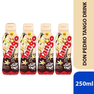 Don Pedro Tango Drink 250ml - [Bundle 4 Pcs]